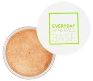 Everyday Minerals - Matte Base Medium Beige - 0.17 oz.