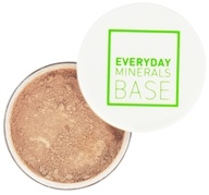 Everyday Minerals - Matte Base Medium Beige Neutral - 0.17 oz.