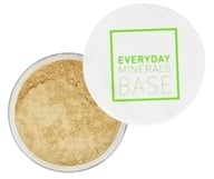 Everyday Minerals - Matte Base Multi-Tasking Neutral - 0.17 oz. (609224890130)