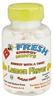 B Fresh - Breath Freshening Sugar Free Mints Lemon - 150 Mint(s) by B Fresh