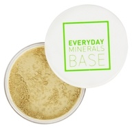 Everyday Minerals - Jojoba Base Bare - 0.17 oz. (610098993667)