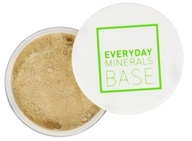 Everyday Minerals - Jojoba Base Cream - 0.17 oz.