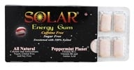 B Fresh - Solar Energy Gum Peppermint Planet - 12 Piece(s) (853401001721)