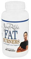 Image of Jay Robb - Fat Burners - 90 Capsules