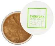 Everyday Minerals - Jojoba Base Honey Beige - 0.17 oz. by Everyday Minerals