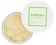 Everyday Minerals - Jojoba Base Shell Blanc - 0.17 oz. (610098993650)