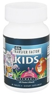 4Life - Transfer Factor Kids - 60 Chewable Tablets