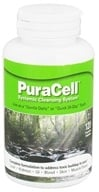 World Nutrition - PuraCell Systemic Cleansing System - 120 Vegetarian Capsules