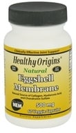 Healthy Origins - Natural Eggshell Membrane 500 mg. - 60 Vegetarian Capsules by Healthy Origins