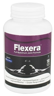 World Nutrition - Flexera Full-Spectrum Joint Formula - 180 Vegetarian Capsules (805034681801)