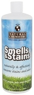 Natural Chemistry - Smells & Stains - 32 oz.