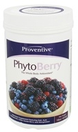 Proventive - PhytoBerry Powder - 16 oz. (837229000531)