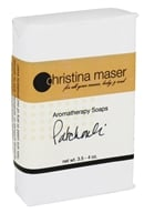 Image of Christina Maser - Aromatherapy Bar Soap Patchouli - 3.5 oz.
