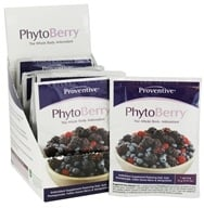 Proventive - PhytoBerry Powder - 0.53 oz., from category: Nutritional Supplements