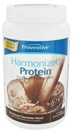 Image of Proventive - Harmonized Protein All Natural Chocolate Flavor - 24 oz.
