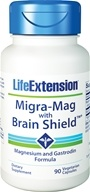 Life Extension - Migra-Mag with Brain Shield - 90 Vegetarian Capsules by Life Extension