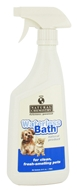 Natural Chemistry - Waterless Bath For Pets - 24 oz.