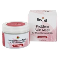 Reviva Labs - Problem Skin Mask - 1.5 oz. by Reviva Labs