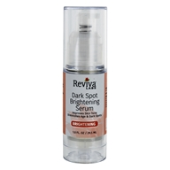 Reviva Labs - Lighten & Brighten Dark Spot Serum - 1 oz.