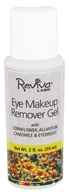 Reviva Labs - Eye Makeup Remover Gel - 2 oz. by Reviva Labs
