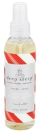 Deep Steep - Deodorizing Foot Mist Candy-Mint - 6 oz. (674749041985)