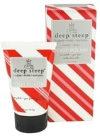 Deep Steep - Foot Polish Candy-Mint - 4 oz.