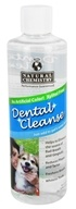 Natural Chemistry - Dental Cleanse For Dogs - 16 oz., from category: Pet Care