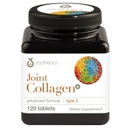 Youtheory - Joint Collagen Type 2 Advanced Formula - 120 Tablets, from category: Nutritional Supplements