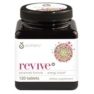 Youtheory - Revive Advanced Formula - 120 Tablets (853244003203)
