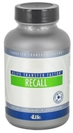 Image of 4Life - Transfer Factor ReCall - 90 Capsules