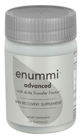 4Life - enummi advanced Skin Recovery Supplement - 60 Capsules (25401)
