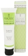 Deep Steep - Hand Cream Honeydew-Spearmint - 2 oz.