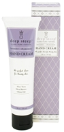 Deep Steep - Hand Cream Lavender-Chamomile - 2 oz.