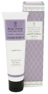 Deep Steep - Hand Scrub Lavender-Chamomile - 2 oz. by Deep Steep