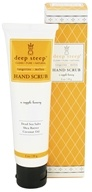 Deep Steep - Hand Scrub Tangerine-Melon - 2 oz.
