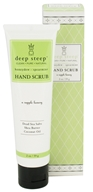 Deep Steep - Hand Scrub Honeydew-Spearmint - 2 oz.