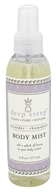 Deep Steep - Body Mist Lavender-Chamomile - 6 oz.