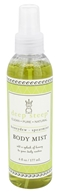 Deep Steep - Body Mist Honeydew-Spearmint - 6 oz. (674749041947)