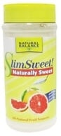 Natural Balance - SlimSweet Natural Sweetener - 1 lb. (Formerly Trimedica) - $15.59