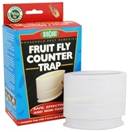 SpringStar - Biocare Fruit Fly Counter Trap - 1 Trap(s) by SpringStar