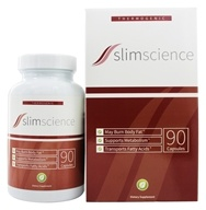 Slim Science - Thermogenic - 90 Capsules