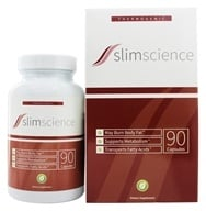 Slim Science - Thermogenic - 90 Capsules (855710002185)