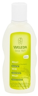Image of Weleda - Shampoo Nourishing Millet For Normal Hair - 6.4 oz.