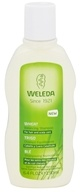 Weleda - Shampoo Balancing Wheat For Hair and Scalp Care - 6.4 oz.