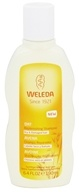 Weleda - Shampoo Replenishing Oat For Dry & Damaged Hair - 6.4 oz.