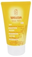 Image of Weleda - Oat Replenishing Treatment For Dry & Damaged Hair - 5 oz.