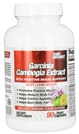Top Secret Nutrition - Garcinia Cambogia Extract with Positive Mood Support - 90 Vegetarian Capsules