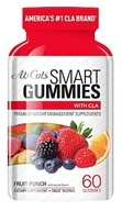 Revolution - Corr Jensen Labs AbCuts Smart Gummies with CLA Fruit Punch - 60 Gummies