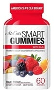 Revolution - Corr Jensen Labs AbCuts Smart Gummies with CLA Fruit Punch - 60 Gummies - $18.89