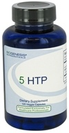 BioGenesis Nutraceuticals - 5 HTP Hydroxytryptophan - 120 Vegetarian Capsules, from category: Professional Supplements